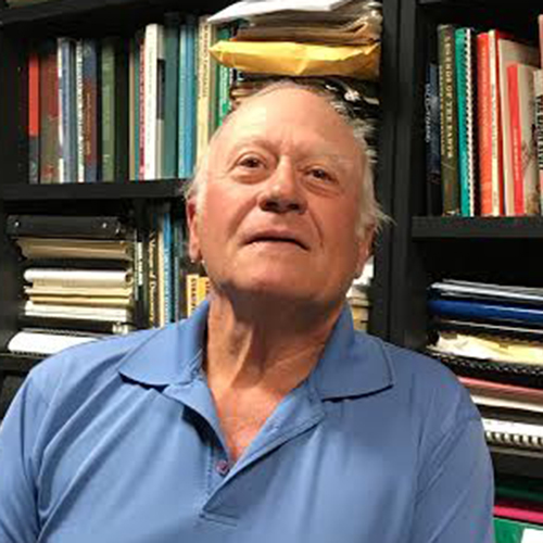 Len Pietrafesa