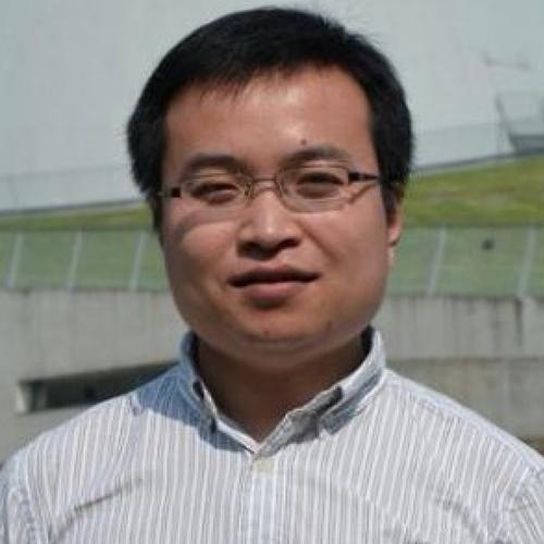 Haibo Zong