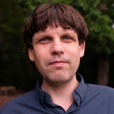 Markus Petters