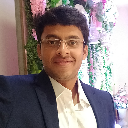 Shreyas Dhavale