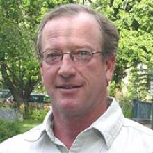 David Easterling
